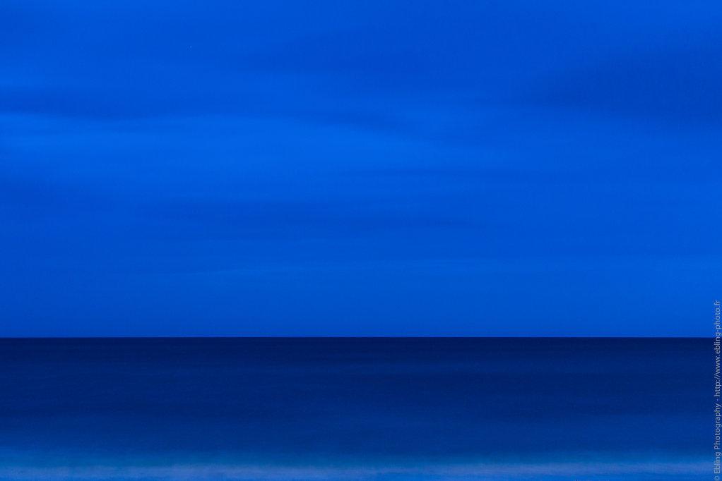 Blue variation
