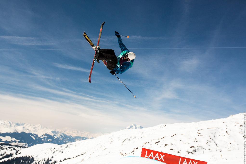 Freeski Open 2014